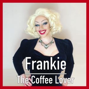 fRANKIE gRITTY Glitter profile1